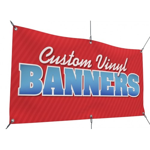 Vinyl Banner Printing Atlanta